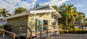 whitneys bait and tackle sanibel exterior