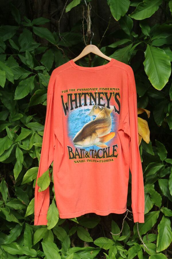 Whitney's Cotton Shirt...