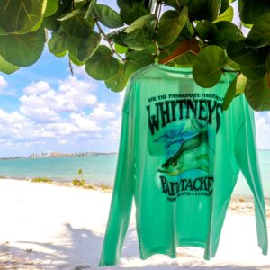 sanibel fishing shirt