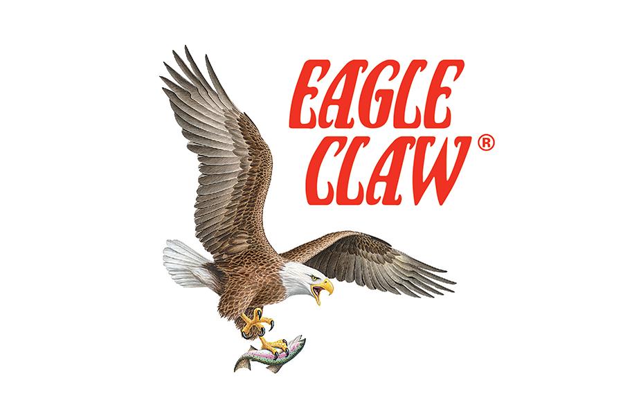 eagle claw hooks logo