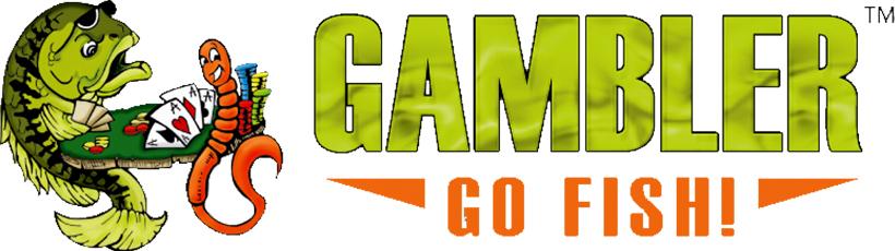 Gambler Lures Logo