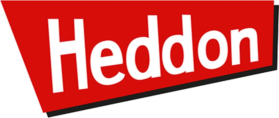 Heddon Logo
