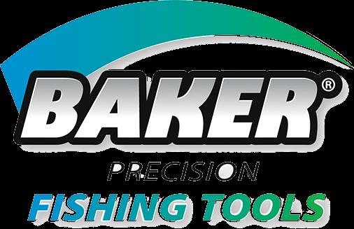 baker fishing logo