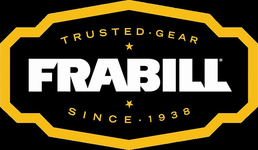 frabill fishing logo