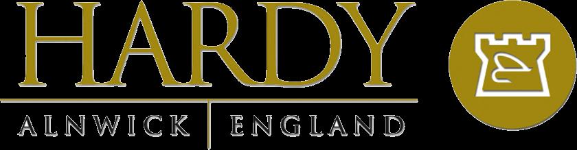 hardy fishing logo