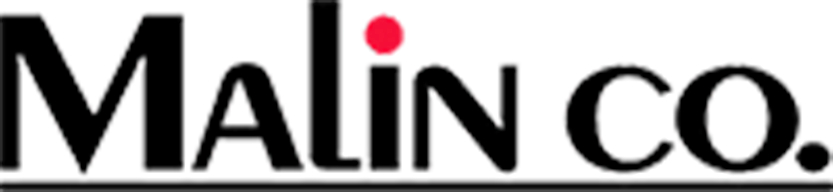 malin fishing line logo