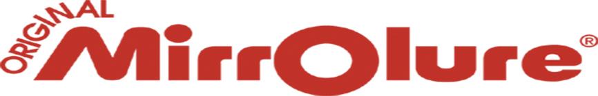 MirrOLure Logo