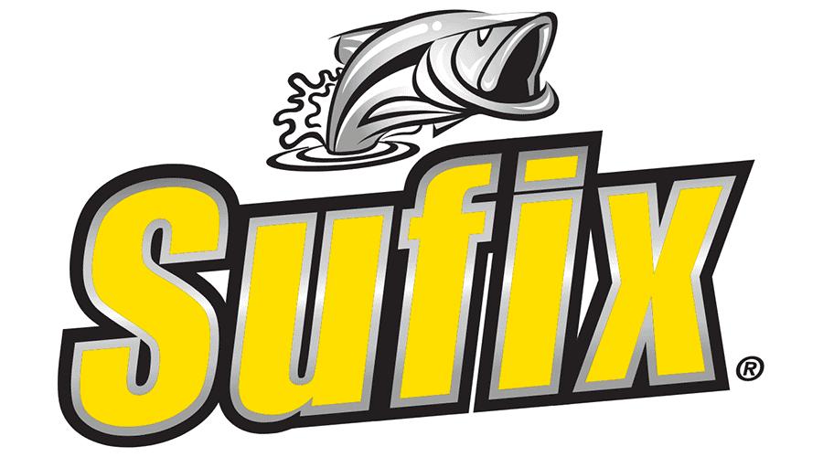 suffix fishing line logo