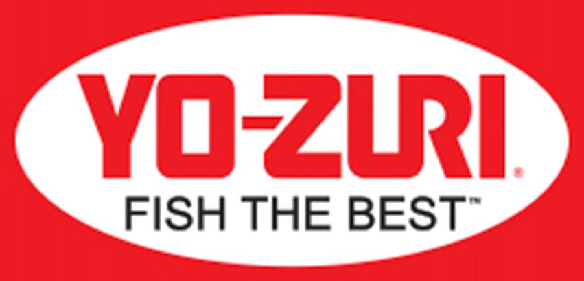 yo-zuri fishing line logo